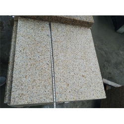 G682 yellow granite flooring tile