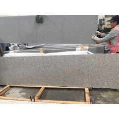 G603 granite polished slab