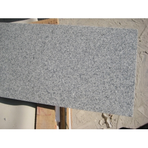 top G633 granite grey polished granite tile for sale